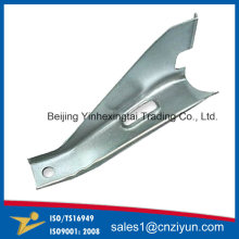Customized Small Aluminum Parts with High Quality