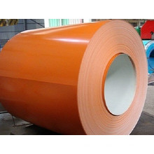 Red PPGI Steel Coils for Roofting