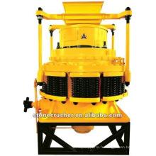 Broyeur à cône à ressort avancé mondial PYB / PYZ / PYD fabriqué en Chine