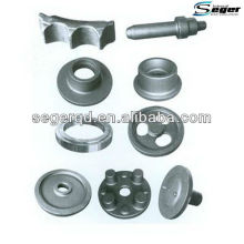 TS 16949 forged part