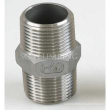 Acessórios para tubos Hexagon Nipples