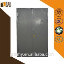 Steel frame hot sale steel door steel security door