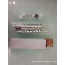 Wuxi baide Versorgungsmaterial-Art und Weise Soem-Edelstahl-Kaffeebohnenschleifer