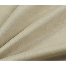 Tecido de linho 100% puro 14 × 14/50 × 54