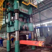 Presse hydraulique de forge libre
