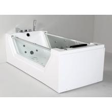 Bañera con masaje para interiores de una persona (JL 824)