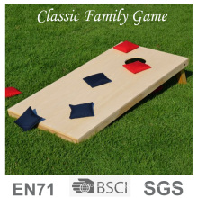 2016 Outdoor Garden Toss Spiel mit Sandsack