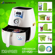 Freesub Mini Sublimation Heat Transfer machine ST-1520 Package C1