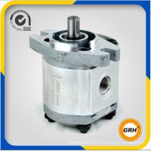 1PF высокого давления внешний гидравлический масляный шестеренный насос