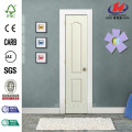 Eyebrow Top Painted Molded Interior Door