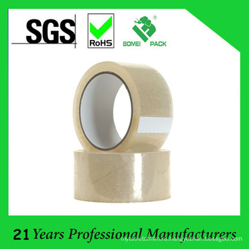 Высокая прочность на растяжение ленты bopp /Слон крена лента/ лента запечатывания коробки/ упаковки bopp