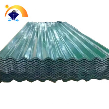 metal roof tile sheet colored corrugated steel metal roof For Wall