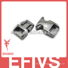 "1/2""metal slider buckle"