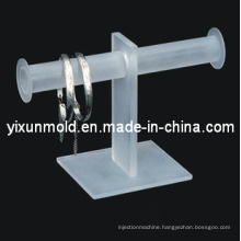 OEM Plastic Bracelet Rack Injection Mould