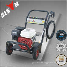 BISON(CHINA) Gasoline Engine Power Supply Pressure Washer Petrol