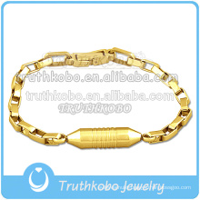 Gold Plated Body Jewelry Bracelet Charm WIrh High Quality For Sale In Truthkobo