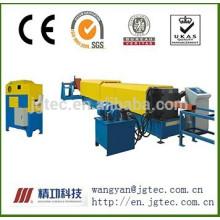 Machine de formage de tuyaux de la série H / S / machine de formage de tuyaux de courbe HSW