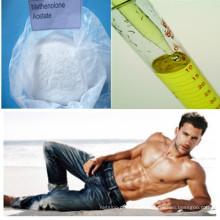 Top grado Oral esteroides líquido metenolona acetato Primobolan 100 Mg/Ml