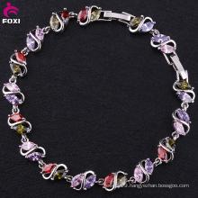 Latest Design Gemstone Magnetic Bracelet Jewelry
