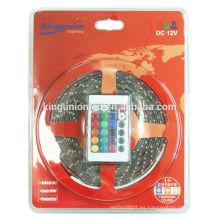 Kit de tira RGB LED RGB Epistar.