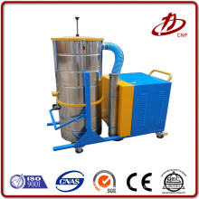 Colector de polvo portátil industrial
