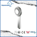 Round ABS Chromed 3 Function Hand Shower (ASH707)