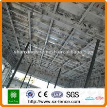 Sistemas de cofragem de alumínio de fácil e rápida instalação