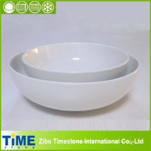 Fine Kitchenware Ceramic Salad Serving and Mixing Bowl Set (15081702)