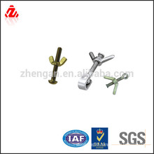 stainless steel heavy duty toggle bolt