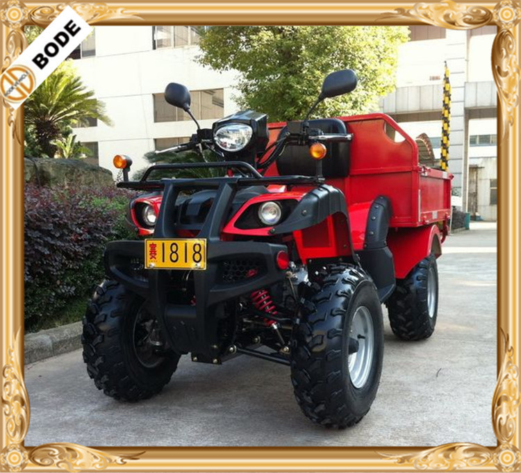 NEW 150 CC FOUR WHEELER ATV