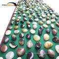 New Design Natural Pebble Walk Foot Massagem Mat