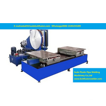 Sdf450 250mm-450mm Workshop Fitting Welding Machine for Elbow Tee Pipes