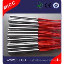 aquecedor de cartucho de imersão elétrica
