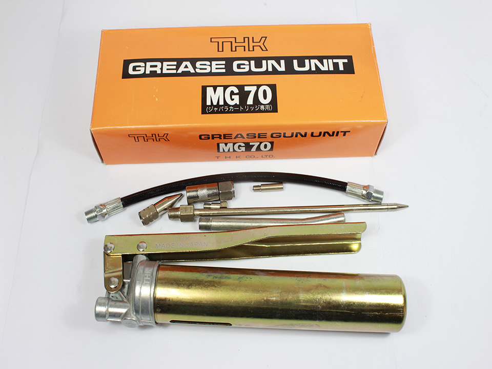 Thk Mg70 Grease Gun