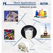 HPMC Hemc Hypomellose para material de construcción enlucido