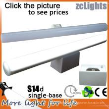 S14 / S14s / S14D LED Lampe 6W mit 3 Jahren Garantie