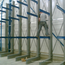 Hot sale cantilever racks of racking storage system