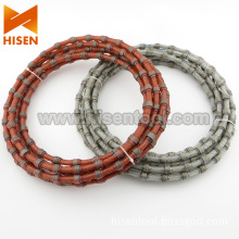 Diamond Wire Saw for Cutting Marble