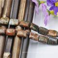 Бусины из камня полу драгоценный камень Loose бусы