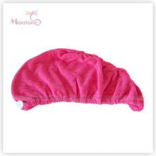 Tapa de secado para el cabello suave de microfibra