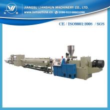 Ligne d'extrusion de tuyau de PVC / machines en plastique