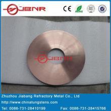 Disc Erosion Electrode Tungsten Copper