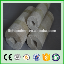 high quality gas pipeline insulation expanded perlite pipe 60mm price