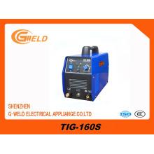 Máquina de soldadura de TIG del inversor con Ce CCC SGS