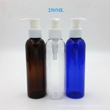Flacon de pompe à lotion personnalisable de 250 ml (NB21306)