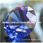 2014 Lauda K9 Light Dark Blue Crystal Diamond