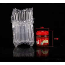 Free Sample Packaging Air Column Bag for Canned