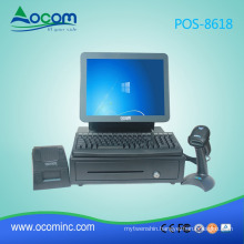 15'' Touch Panel Low Price Pos Machine /Pos Terminal Supplier