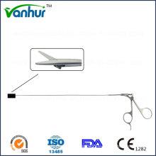 Instruments d'urologie Cystoscopie urétrale Ciseaux flexibles