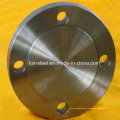 Forged Carbon Steel ASME/ANSI Blind Flange